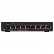 Cisco 250 Series SG250-08
