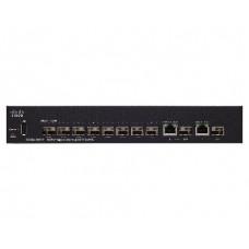 Cisco Small Business SG350-10SFP