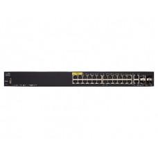 Cisco Small Business SG350-28P