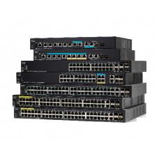 Cisco Small Business SG350X-48P