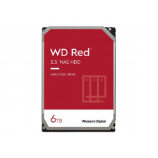 WD Red NAS Hard Drive WD60EFAX